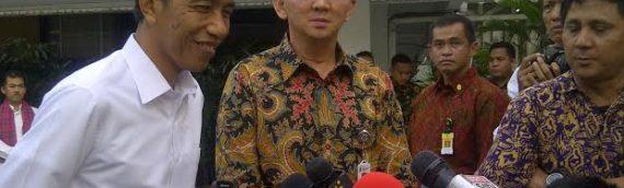 Effendi Simbolon: Jam Terbang Jokowi Masih Nol