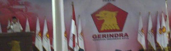 Gerindra Setuju Jokowi Rombak Kabinet