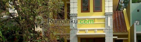 Dijual Rumah Di Cibubur, Jakarta Timur, Rp. 800 Juta an, 13720