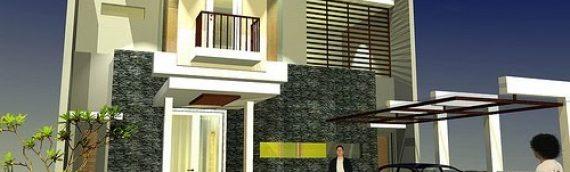 Dijual Rumah Di Alam Sutera, Tangerang, Rp. 3 Miliar an, 15810