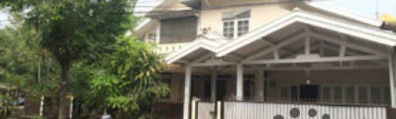 Dijual Rumah Di Bintaro Sektor 9 – Hunian Mewah Murah – Kondisi Terawat Siap Huni