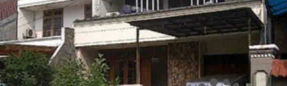 Iklan Rumah Dijual Di Tanjung Duren Harga 3 Miliaran – Lokasi Strategis – Bebas Banjir