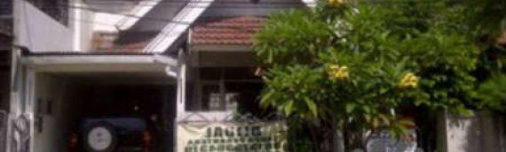 Dijual Rumah Di Bintaro Jaya Sektor 3 – Hunian Minimalis Mungil