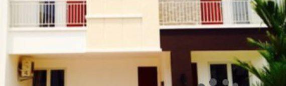 Dijual Rumah Di Bintaro Jakarta Selatan – Hunian Minimalis Modern – Stok Terbatas