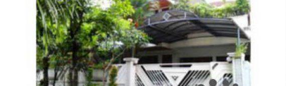 Dijual Rumah Di Puri Indah – Strategis dan Bebas Banjir