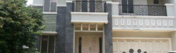 Iklan Rumah Dijual Di Gading Serpong – Posisi Hook – Hunian Nyaman – Siap Huni