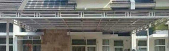 Dijual Rumah Di Cikeas – Hunian Murah Siap Huni – Sudah Renovasi