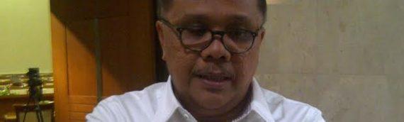 PDIP Yakin Hak Angket Untuk Yasonna Gagal