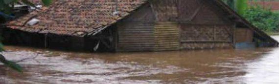 Bogor Mengalami Banjir dan Tanah Longsor Terburuk Selama 10 Tahun Terakhir