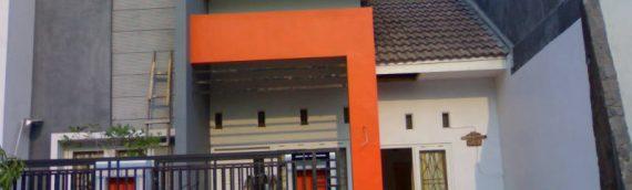 Jual Rumah Minimalis 1 Lantai Di Cibubur Hanya 550 Juta