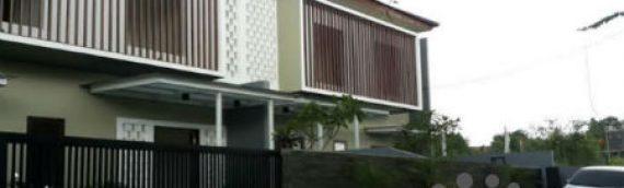Dijual Rumah Minimalis Klasik Di Bintaro – Harga 4 Miliaran