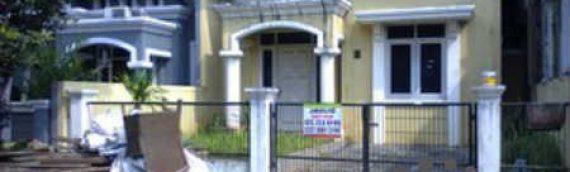 Dijual Rumah Di Cibubur Murah – Minimalis Di Bukit Golf Harga 700 Juta