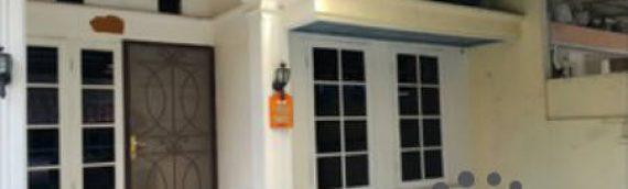 Dijual Rumah Di Citra Garden 3 – Hunian Minimalis – Lokasi Strategis – Harga 1 Miliaran