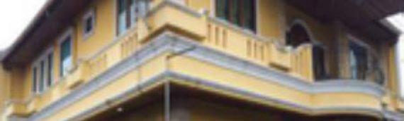 Dijual Rumah Di Fatmawati – Hunian Minimalis Posisi Hook
