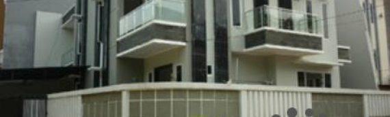 Dijual Rumah Di Kelapa Gading Murah – Hunian Mewah Posisi Hook – Harga 4 Miliaran