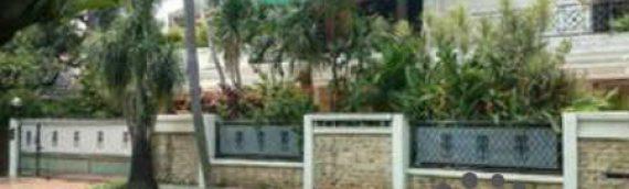Dijual Rumah Di Pondok Indah Harga 45 Miliar – Hunian Mewah Megah – Cocok Untuk Investasi