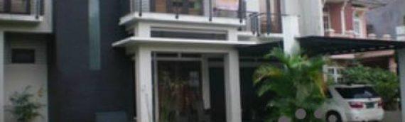 Iklan Dijual Rumah Di Cibubur Kota Wisata – Lingkungan Asri – Sangat Nyaman