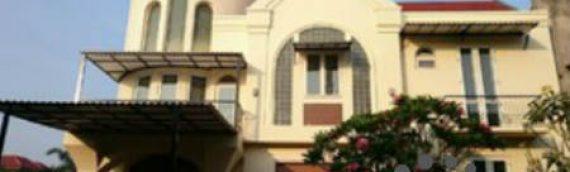 Iklan Dijual Rumah Di Cibubur Kota Wisata – Model Bangunan Keren