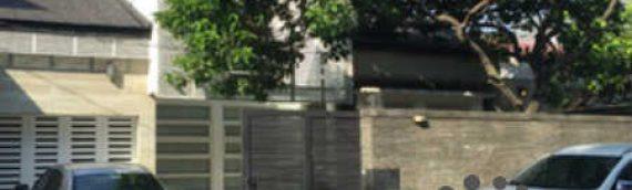 Iklan Dijual Rumah Di Kebayoran Baru – Dekat Pusat Bisnis SCBD Jakarta Selatan