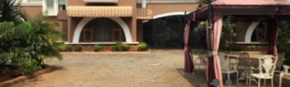 Iklan Rumah Dijual Di Cilandak Harga 32 Miliar – Hunian Mewah Sangat Megah – Halaman Luas