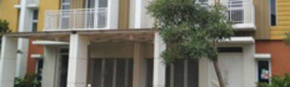 Iklan Dijual Rumah Di Summarecon Bekasi – Hunian Cluster – Harga 1 Miliaran
