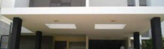 Jual Rumah Di BSD City – Tempat Tinggal Bersih, Rapih, Semi Furnished