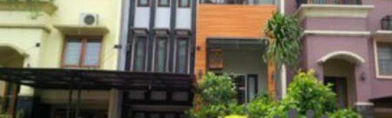 Jual Rumah Di Kelapa Gading Harga 3 Miliaran – Hunian Minimalis Modern 3 Lantai