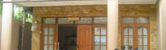 Jual Rumah Di Kemang Jakarta Selatan – Harga 15 Miliaran – Hunian Klasik Asli Betawi
