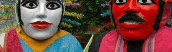 Mengenal tentang Suku Betawi Asal Jakarta