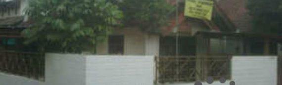 Jual Rumah Di Bintaro Harga Murah – Bangunan Lama – Butuh Sedikit renovasi