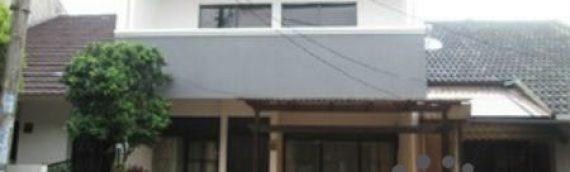 Jual Rumah Di Bintaro Sektor 2 – Baru Renovasi – Siap Huni – Lokasi Strategis