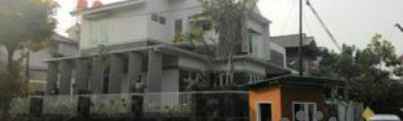 Rumah Dijual Di Bintaro Harga 4 Miliaran – Posisi Hook – Sangat Keren