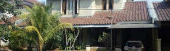 Iklan Rumah Dijual Di Bintaro Jaya – Rumah Full Furnish Siap Pakai