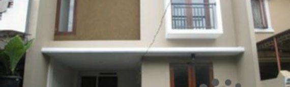 Jual Rumah Di Bintaro Sektor 2 – Rumah Minimalis Siap Huni