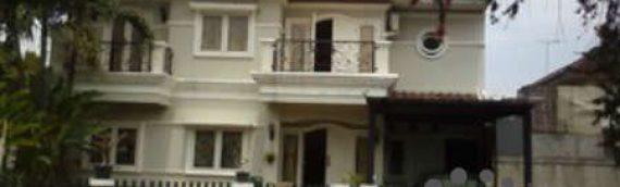 Iklan Rumah Dijual Di Bintaro Sektor 9 – Siap Huni – Hunian Mewah