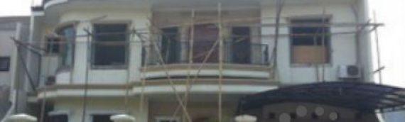 Rumah Dijual Di BSD City – Harga 5 Miliaran – Hunian Mewah Nyaman