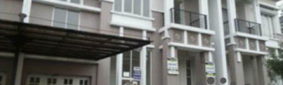 Dijual Rumah Di BSD City Harga 3 Miliaran – Rumah Brand New Model Terbaru