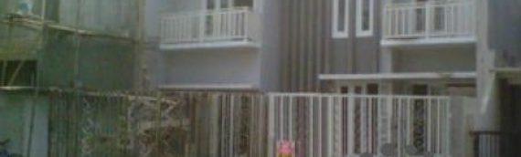 Rumah Dijual Di BSD City Hunian Mewah Di Villa Melati Mas
