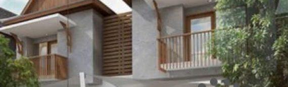 Rumah Dijual Di BSD City Murah – Brand New – Fasilitasnya Banyak