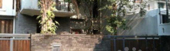 Rumah Dijual Di Cilandak – Hunian Mewah – Aman dan Nyaman