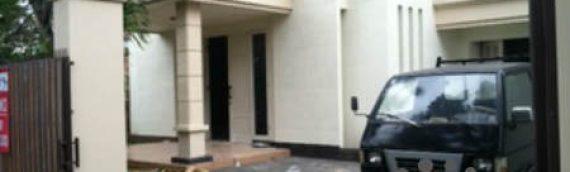 Rumah Dijual Di Cilandak Harga 15 Miliar – Hunian Mewah, Strategis, Bebas Banjir