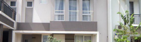 Rumah Dijual Di Kelapa Gading – Kawasan Berkembang Cocok Untuk Investasi