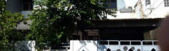 Rumah Dijual Di Puri Indah Blok F – Harga Murah – Butuh Sedikit Renovasi