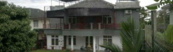 Rumah Dijual Di Sentul City Harga Murah – Rumah Full Furnish