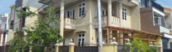 Rumah Dijual Di Sunter Murah – Posisi Hook – Model Modern – Harga Terjangkau