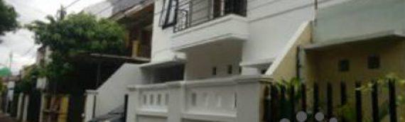 Rumah Dijual Di Tebet Harga 3 Miliaran – Hunian Brand New Mulus, Good Invest