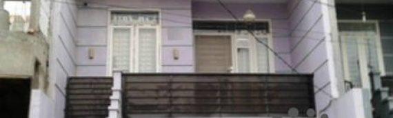 Rumah Dijual Di Tomang – Hunian 3 Lantai Pusat Bisnis Jakarta Barat