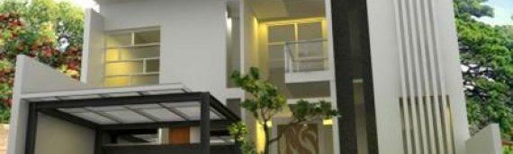 Rumah Minimalis Bergaya Moden Dijual Di Tomang Jakarta Barat